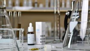 Lab Tested CBD Oil
